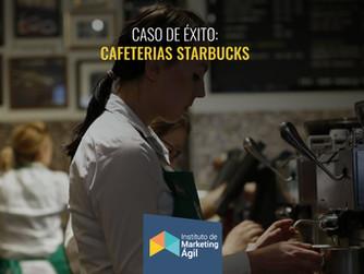 Caso de Éxito: Cafeterías Starbucks