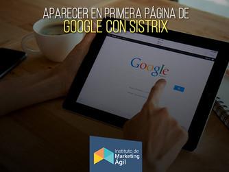 Cómo Conducir tu Sitio Web al éxito con SISTRIX