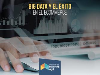 Big Data y el Éxito en el E-commerce