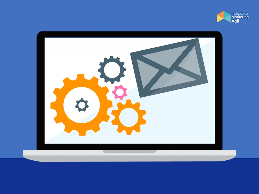 errores comunes en al redactar un correo en marketing automation