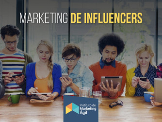 Utiliza Marketing de Influencers para capturar consumidores