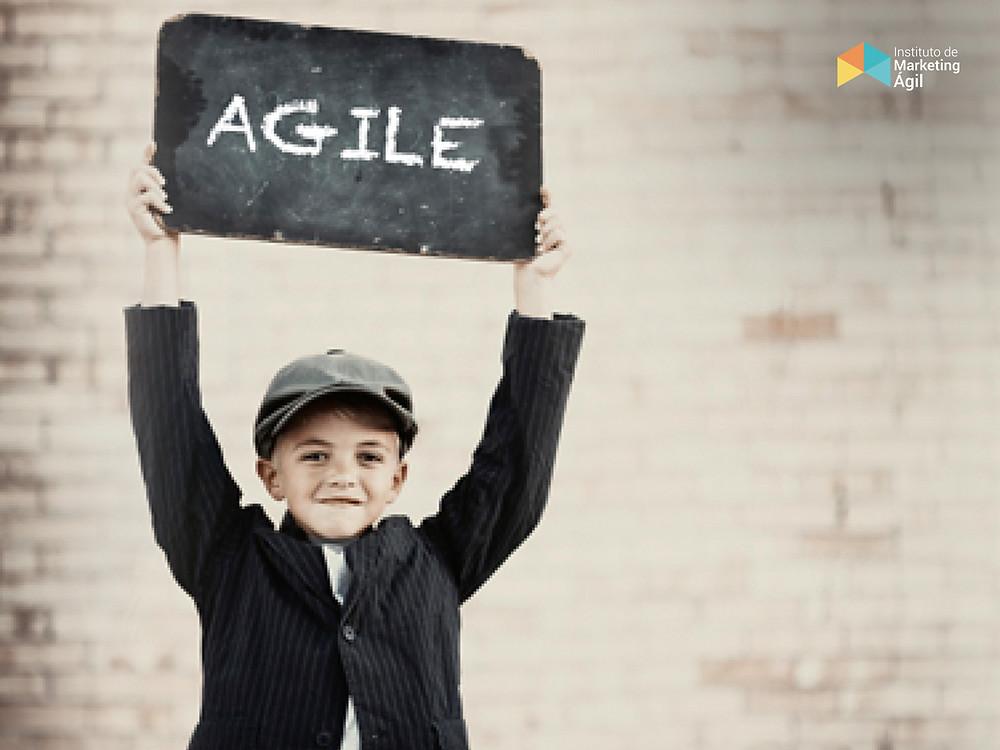 IMA - Why Agile?