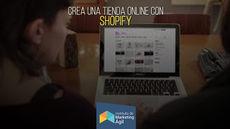 Cómo crear tu tienda online con SHOPIFY