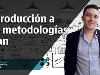 Introducción a las metodologias Lean
