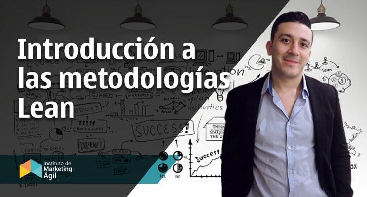 AMI - Introduccion a las metodologias Lean