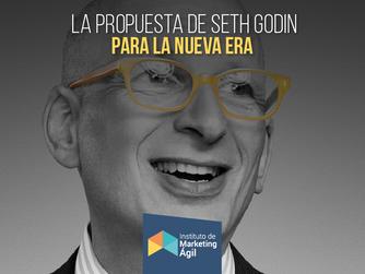 La propuesta de Seth Godin para la Nueva Era