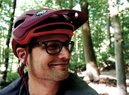 INTERVIEW »Größter Wunsch: legal unterwegs sein in Stuttgarts Wäldern«