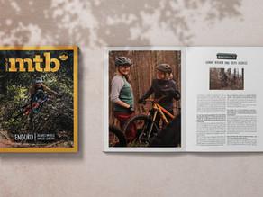 WOM – World of Mountainbike »Kurvenreich«