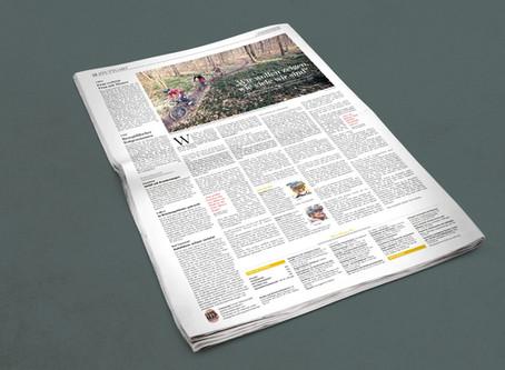 Interview Stuttgarter Zeitung & Nachrichten
