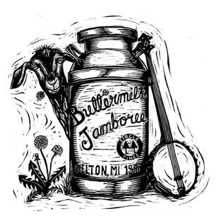 Buttermilk Jamboree