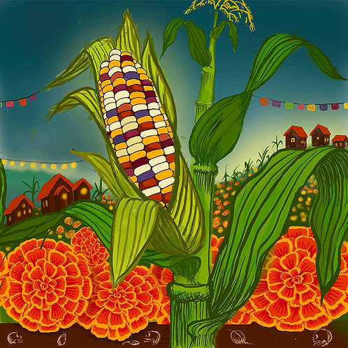 Corn (digital download)