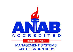 anab management systems accreditation