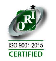 ORI | Orion Registrar Audit and certifications
