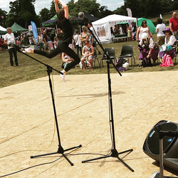 Petworth Fete in the Park