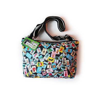 Loteria Crossbody Bag