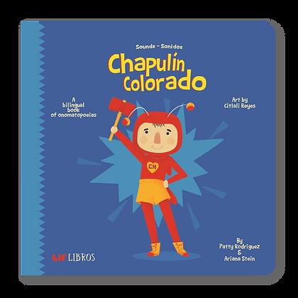 Sounds/Sonidos Chapulín Colorado