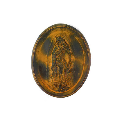 Guadalupe Wall Medallion