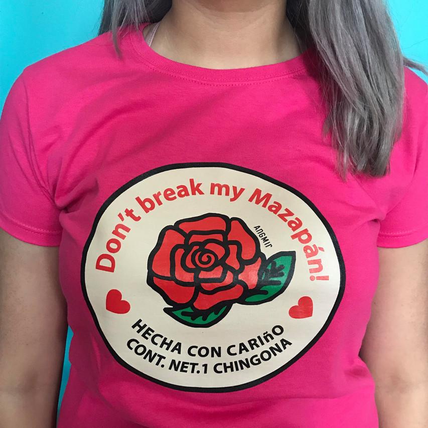 Mazapan T-shirt