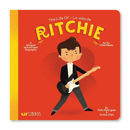 The Life of/La vida de Ritchie