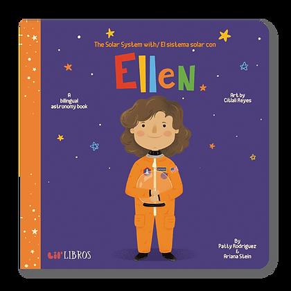 Solar System/Sistema Solar con Ellen