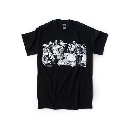 Fandango T-shirt - Black