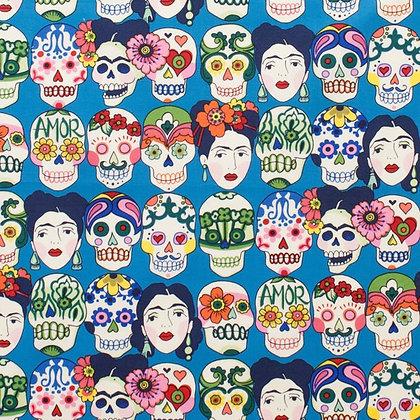 Gotas de Amor Fabric by the Yard