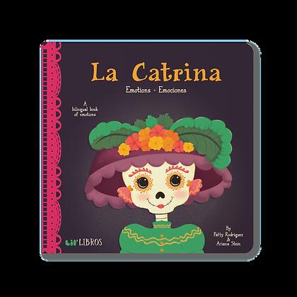 La Catrina: Emotions / Emociones