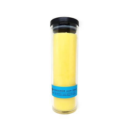 Beeswax Sanctuary Candle - 12.5 oz - Balance