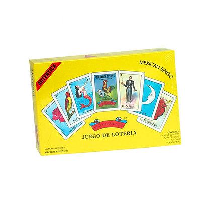 Mexican Lotería Box