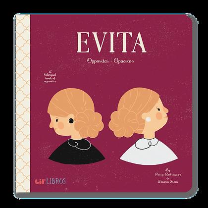 Opposites/Opuestos Evita