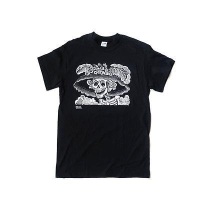 Catrina T-shirt - Black