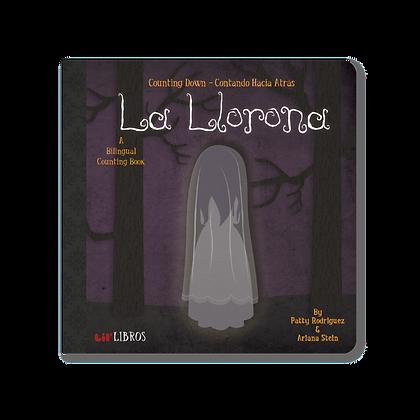 La Llorona: Counting Down / Contando Hacia Atrás