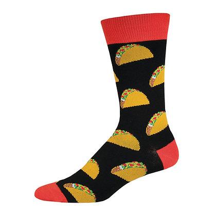Taco - Men's Socks