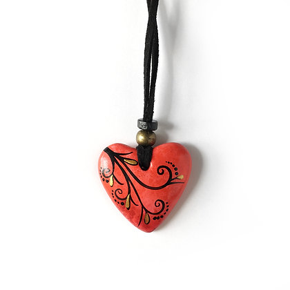 Heart Pendant - Chic Collection