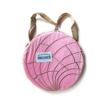 Strawberry Concha Combo Bag by Xochico