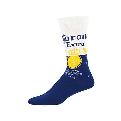 Corona - Men's Socks