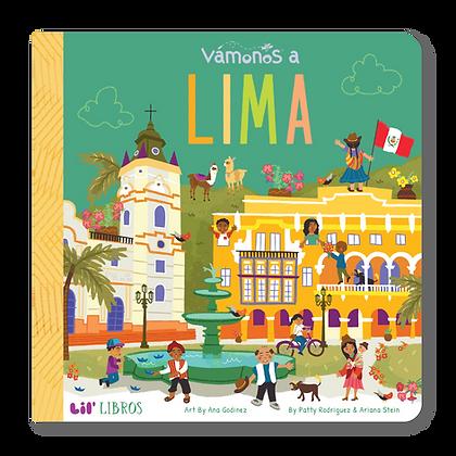 Vámonos a Lima