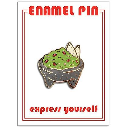 Guacamole - Enamel Pin