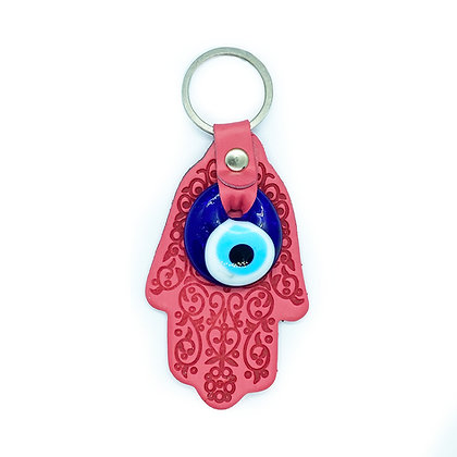 Evil Eye Key Chain