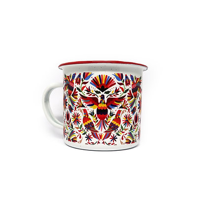 Peltre Mug - Otomi