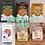 Thumbnail: SUPER SET | 健康穀物片SET 4 包裝