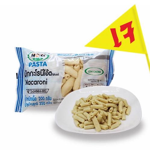 燕麥纖維通粉/蒟蒻麵 2包裝 |MOKI