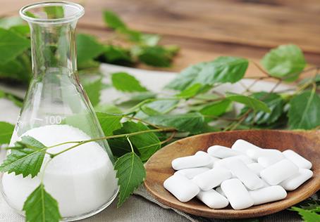 代糖 II- 木糖醇知多少?無糖香口膠?