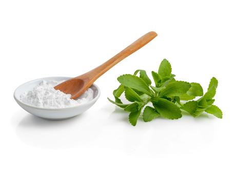 代糖 I- 甜菊糖知多少?對身體有無害?