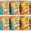 Thumbnail: 雞胸肉脆片Combo (9包裝)| Mr. Protein