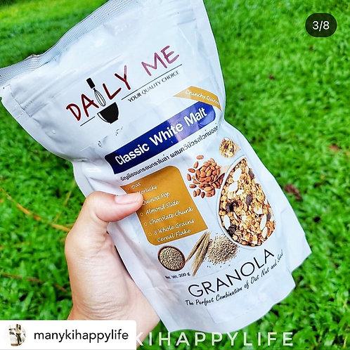 低糖胚芽好立克穀麥片(200g) | Daily Me