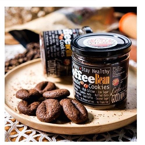 咖啡低碳曲奇 (80g) | TREE MEALS