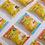 Thumbnail: 焗雞胸肉香脆片SET-9件裝