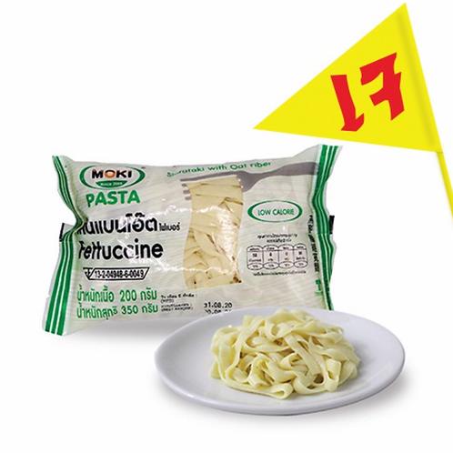 燕麥纖維意大利寬條麵 /蒟蒻河粉(2包裝) |MOKI