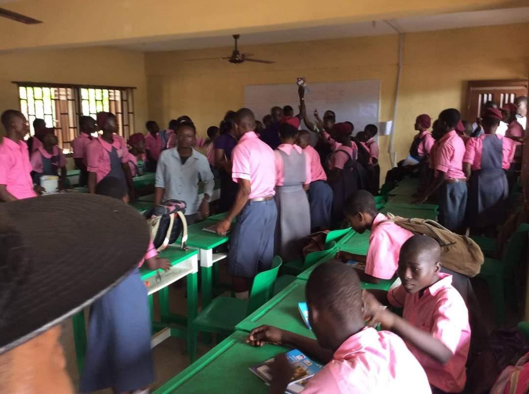 Secondary School Exam Provisions